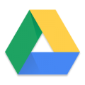 Backup Bank - Google Drive