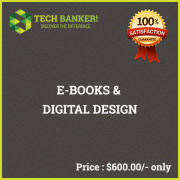 Designs Graphics Related Services-e-books-digital-design