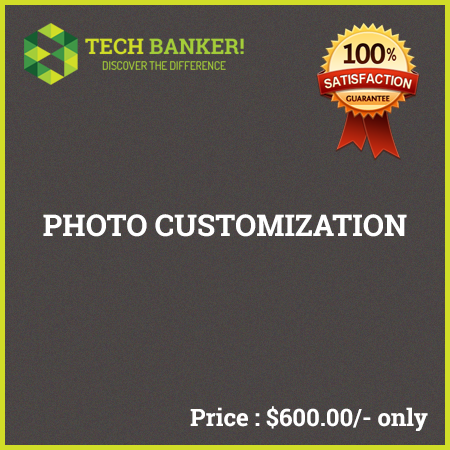 Designs Graphics Related Services-photo-customization