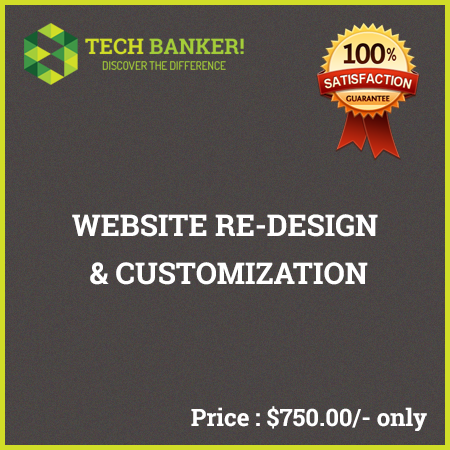 Website Programming Related Services-website-re-design-customization