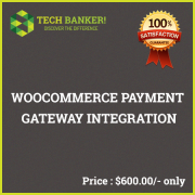 E-Commerce Related Services-woocommerce-payment-gateway-integration