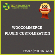 E-Commerce Related Services-woocommerce-plugin-customization