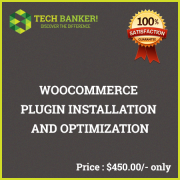 E-Commerce Related Services-woocommerce-plugin-installation-and-optimization