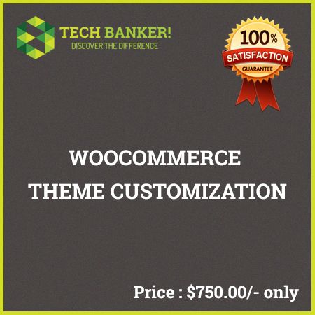 E-Commerce Related Services-woocommerce-theme-customization