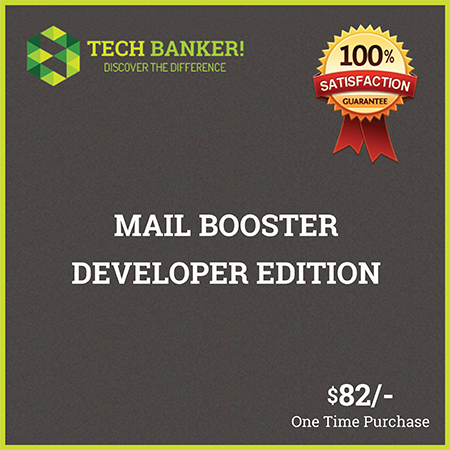 Mail Booster Developer Edition