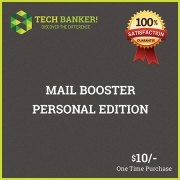 Mail Booster Personal Edition