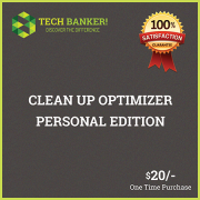 Clean Up Optimizer Personal Edition