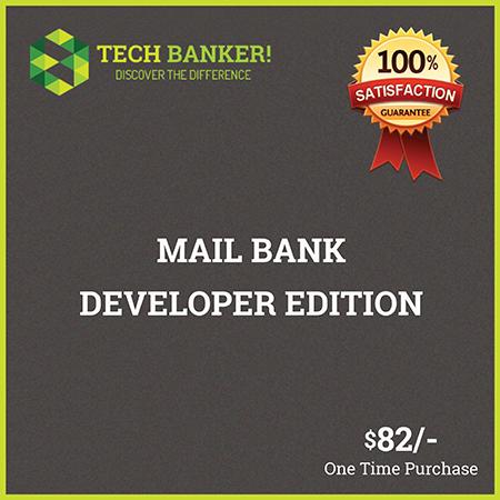 Mail Bank Developer Edition