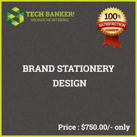 Company Branding Related Services-brand-stationery-design
