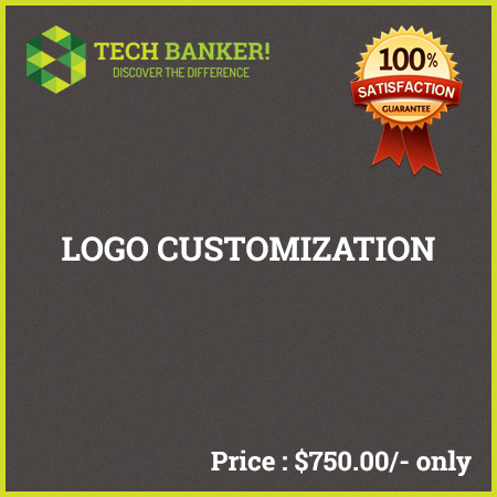 Company Branding Related Services-logo-customization
