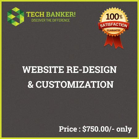 Website Programming Related Services-website-re-design-customization
